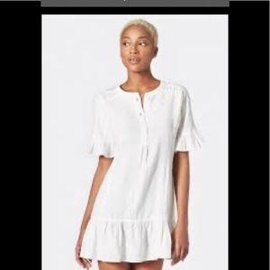 NWT. Joie Linen Dress